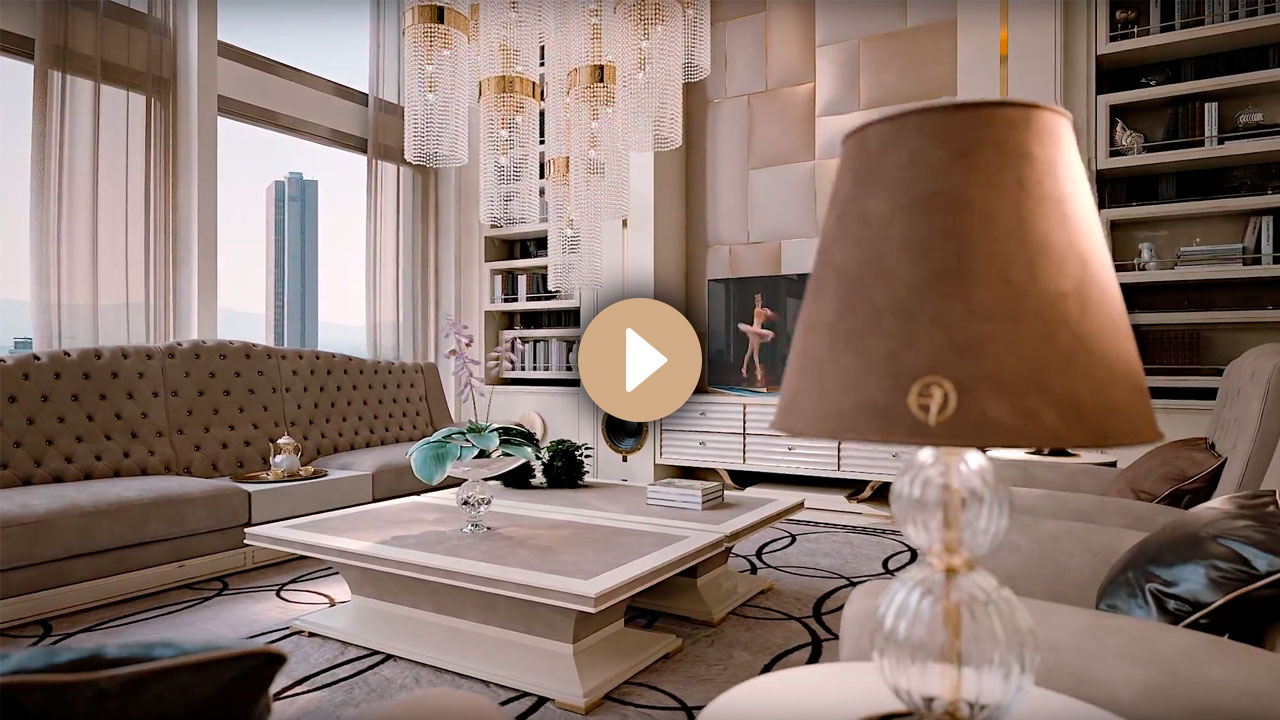 Video Automazioni Live the Luxury 2017