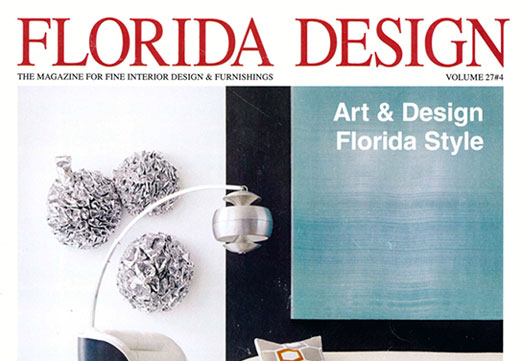 Florida Design volume  27#4