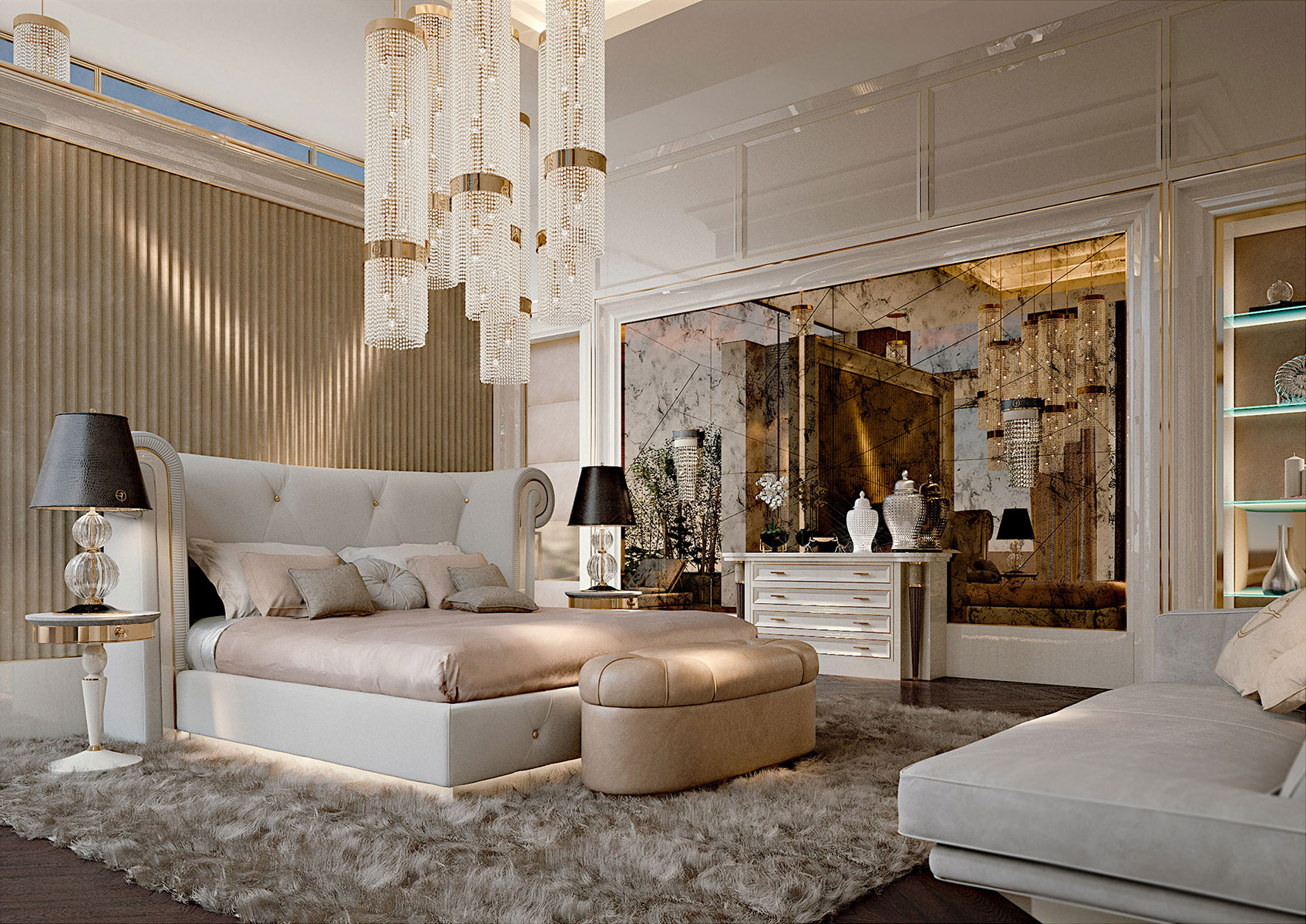 Private Residence New York Project Faoma