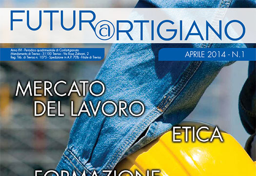 FuturArtigiano 1 – April 2014