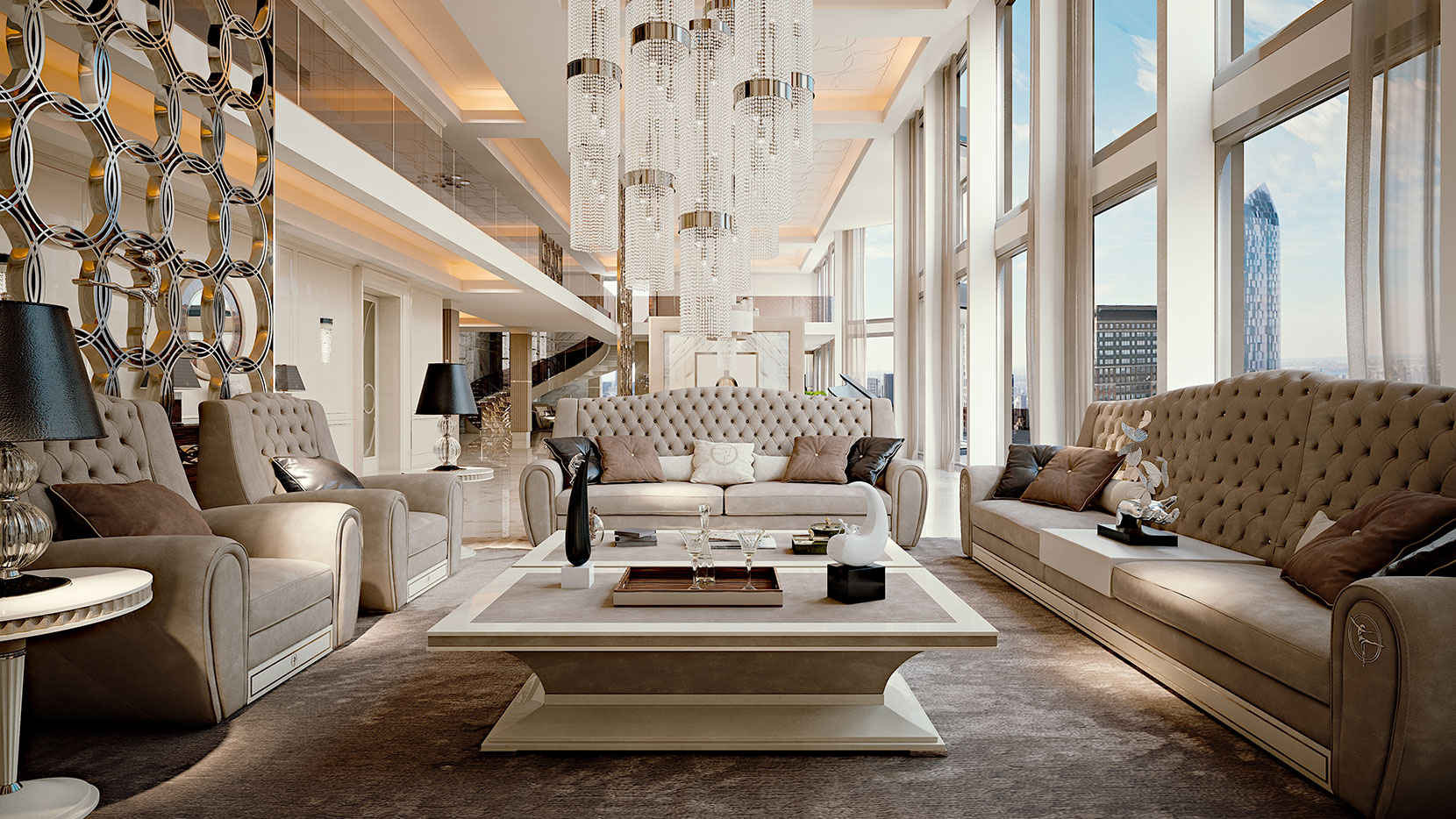 Penthouse New York