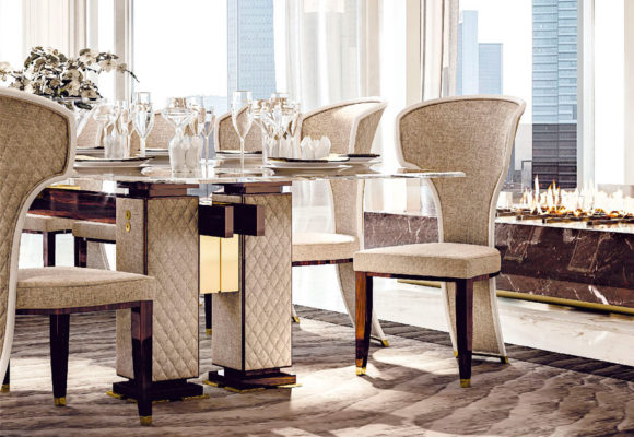 Faoma Dining Room