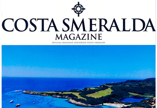 Costa Smeralda Year XLV – 2018
