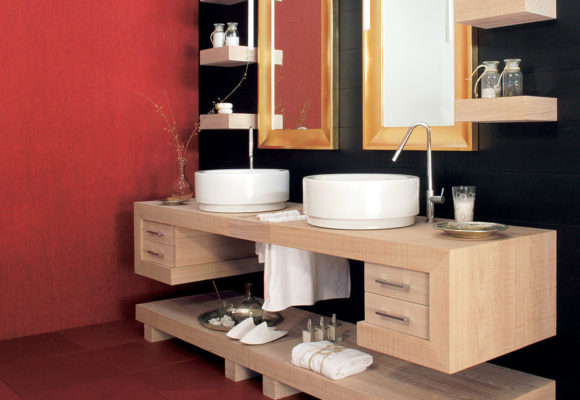 Bathroom Trend ZEN